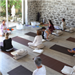 Yoga Retreat at The Relais des Anges